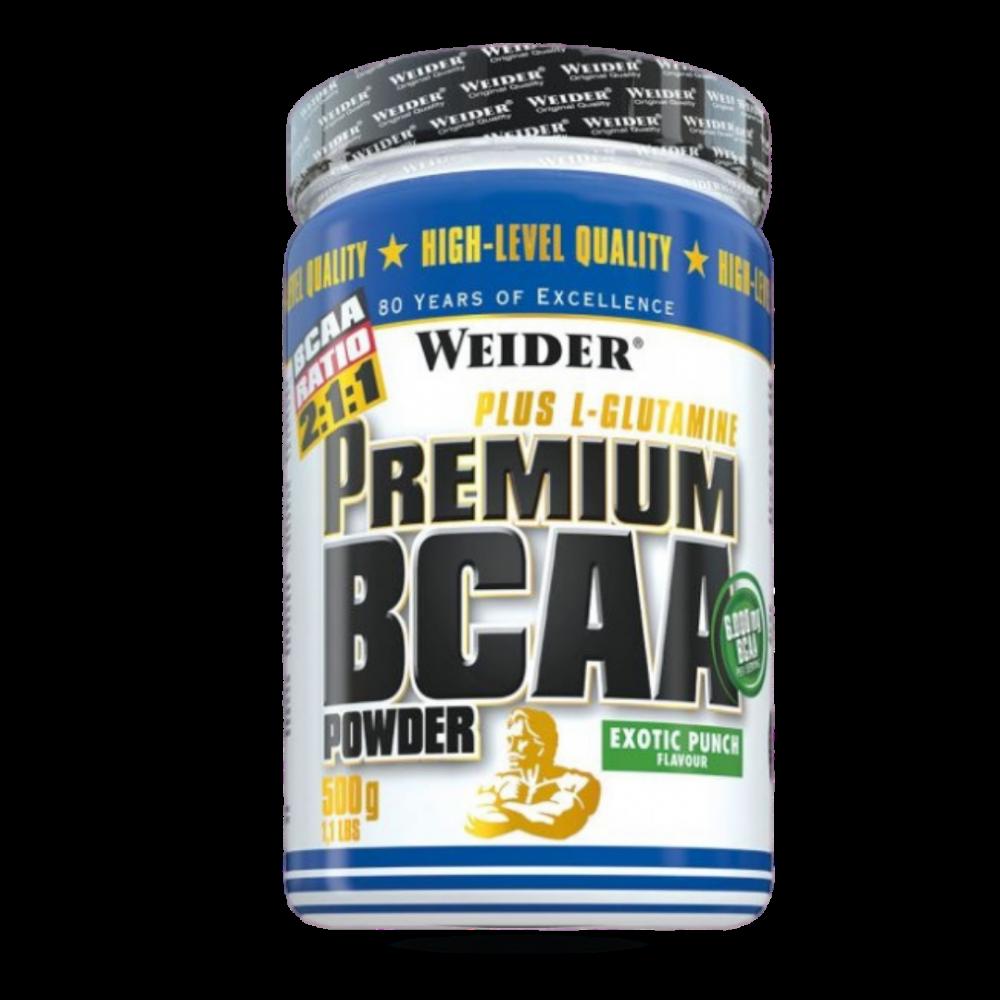 Weider - Premium BCAA Powder