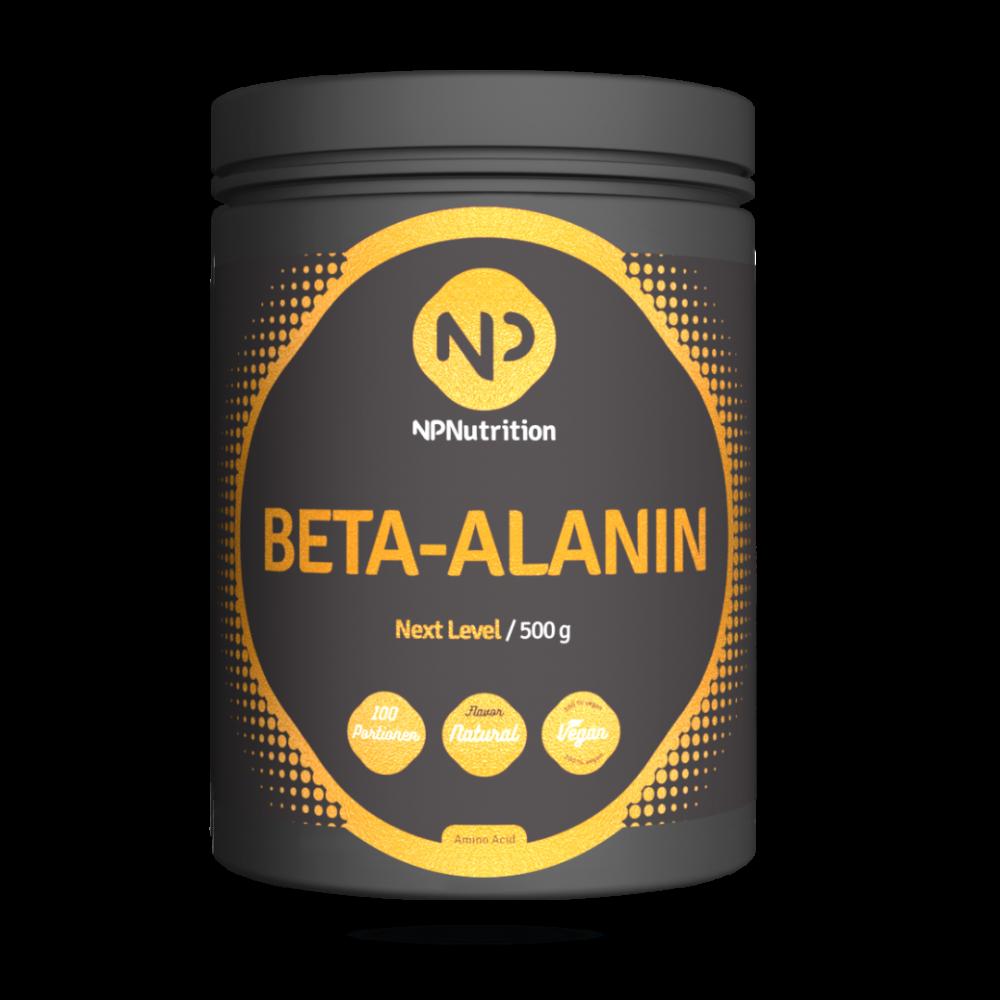 NP Nutrition - Next Level Beta Alanin