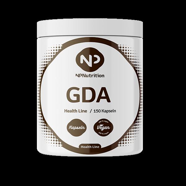 NP Nutrition - GDA