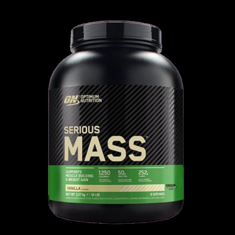 Optimum Nutrition - Serious Mass