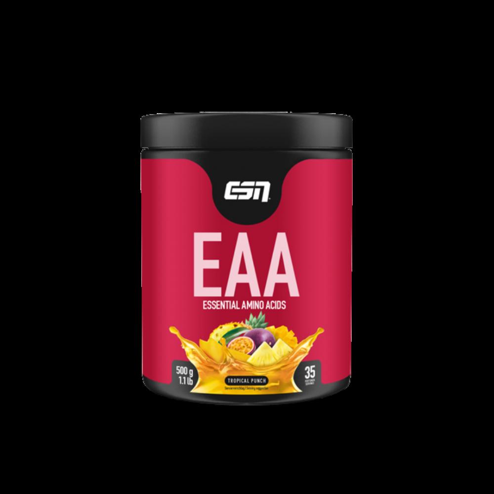 ESN - EAA
