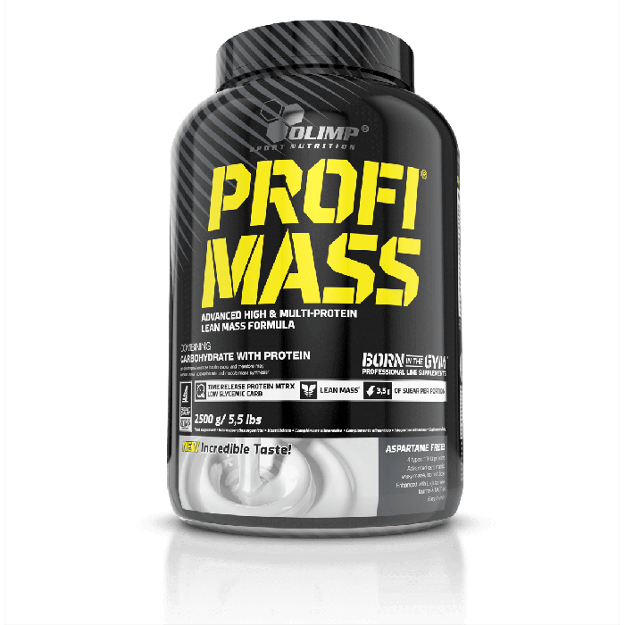 Olimp - Profi Mass