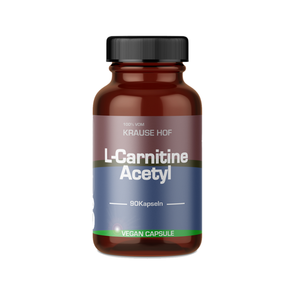 Krause Hof - L-Carnitine Acetyl