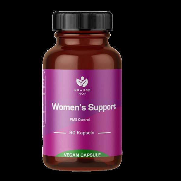 Krause Hof - Women Support
