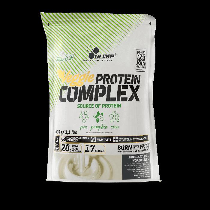 Olimp - Veggie Protein Complex