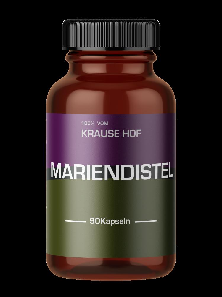 Krause Hof - Mariendistel