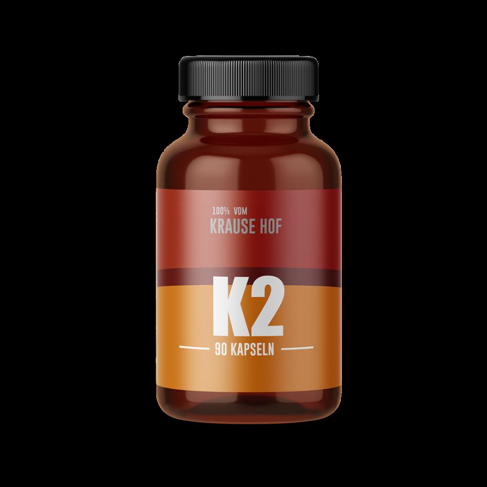 Krause Hof - Vitamin K2