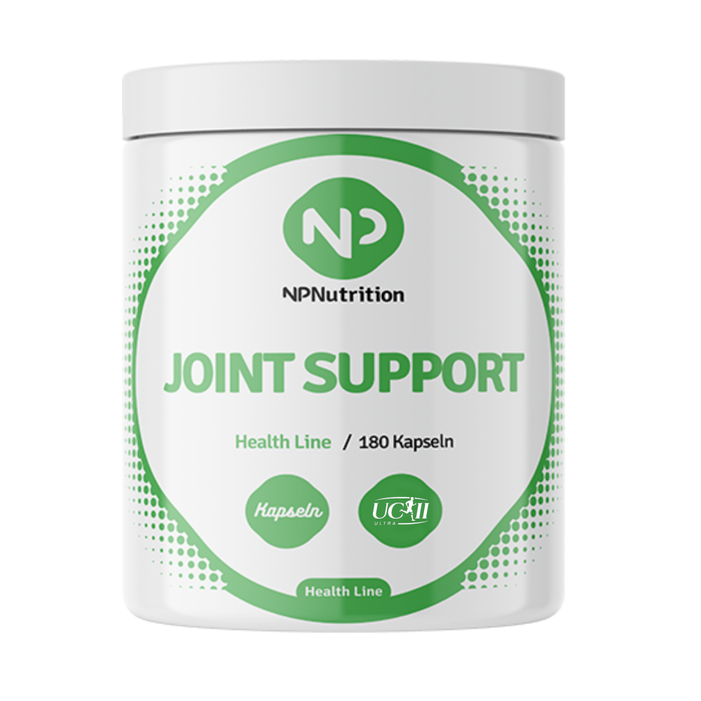 NP Nutrition - Joint Support