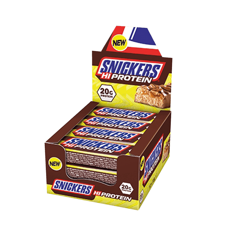 Snickers - High Protein Bar
