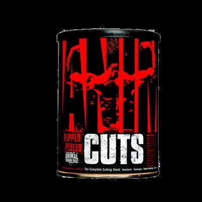 Animal - Cuts