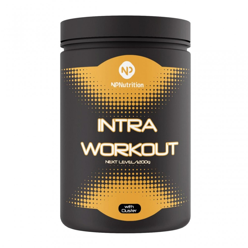 NP Nutrition - Intra Workout
