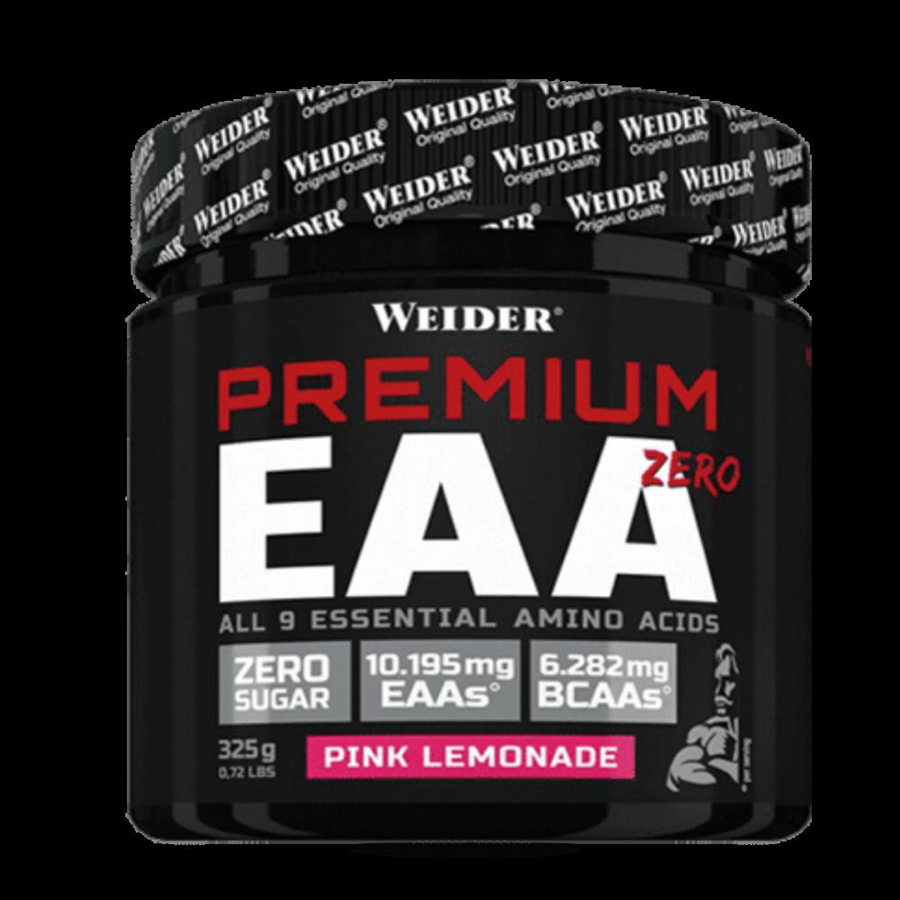 Weider - Premium EAA