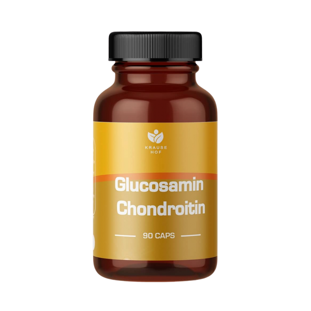 Krause Hof - Glucosamin + Chondroitin