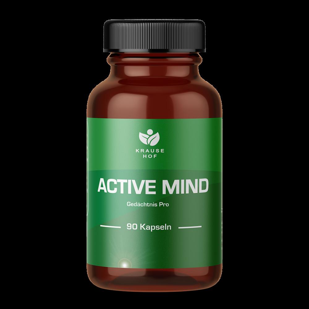Krause Hof - Active Mind