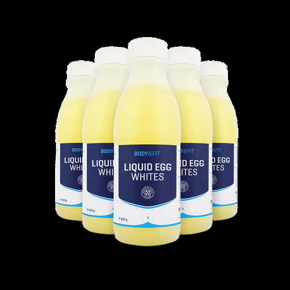 Body & Fit - Liquid Egg White