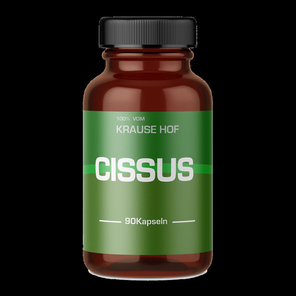 Krause Hof - Cissus Extrakt