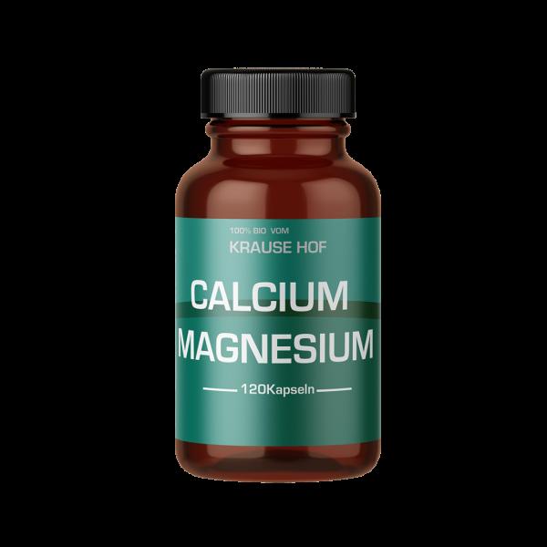 Krause Hof - Calcium + Magnesium