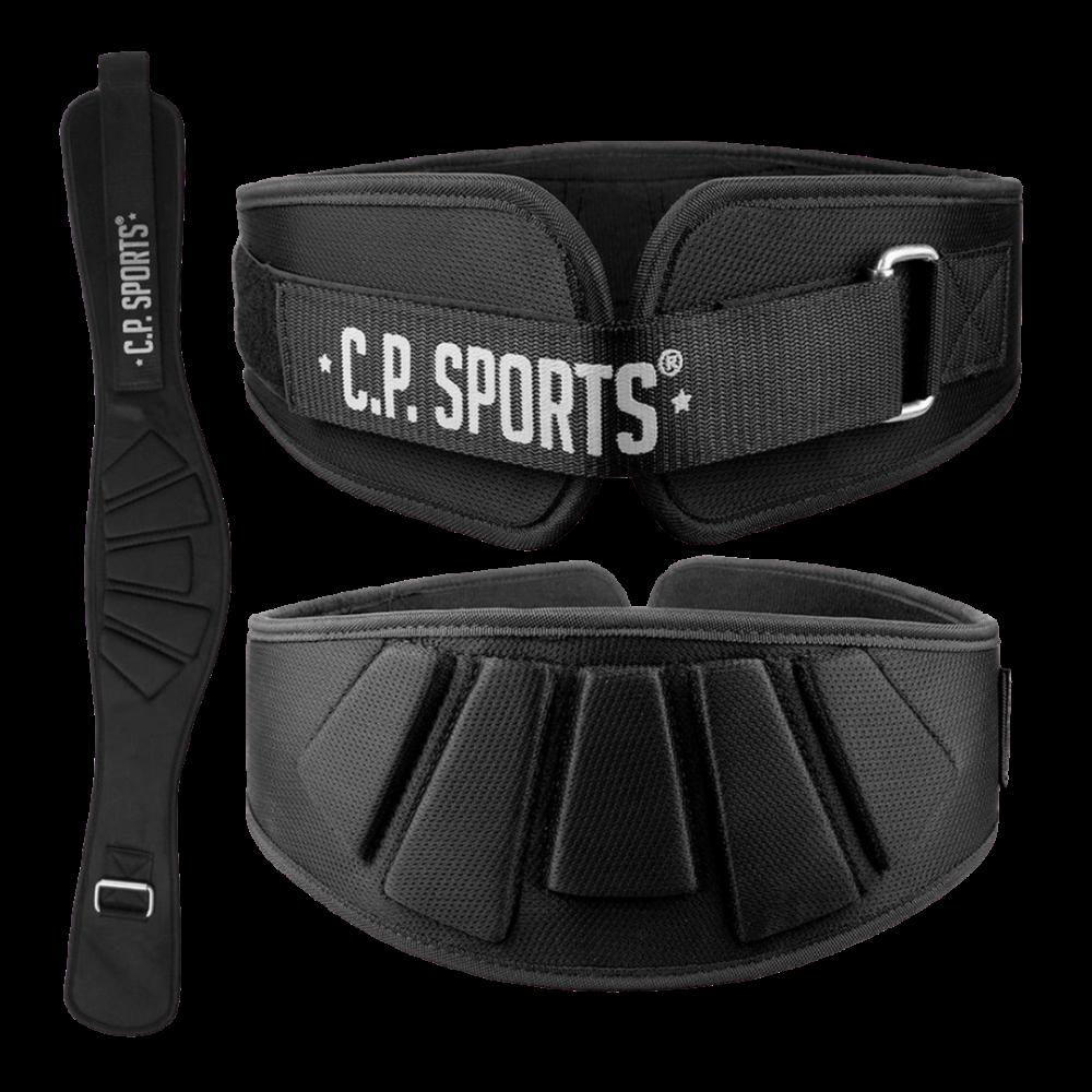 C.P. Sports - Gewichthebergürtel Profi-Ultraleicht