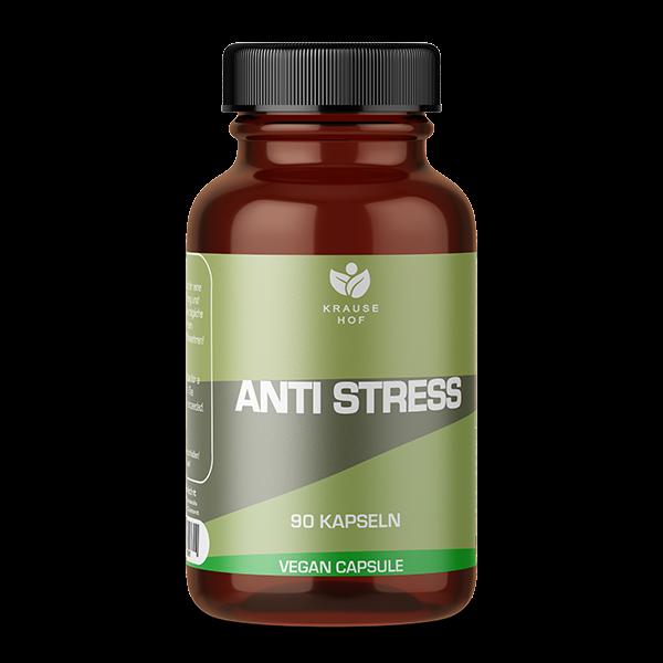 Krause Hof - Anti-Stress