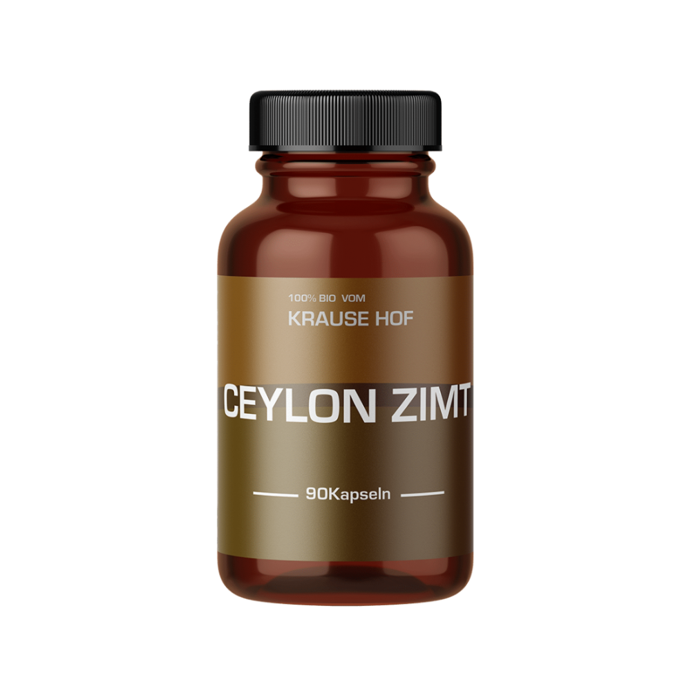 Krause Hof - Ceylon Zimt
